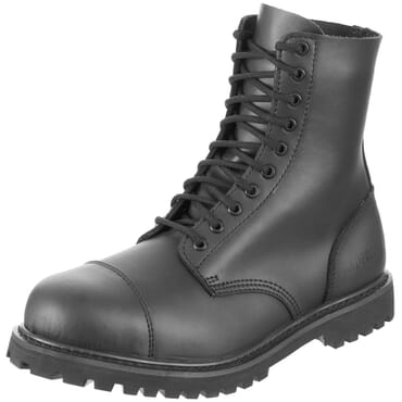 ANTI SLIP SECURITY/MILITARY TACTICAL SAFETY BOOTS