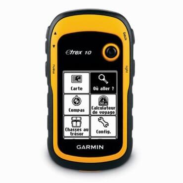 eTrex 10 GPS GERMIN