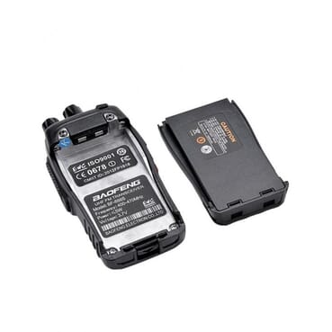 Boafeng 888 walkie Talkie Battery