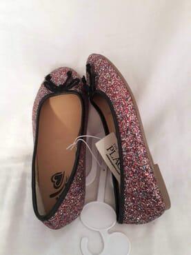 Place Girls Shoe