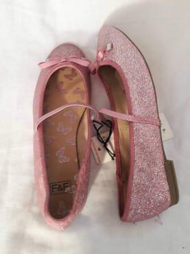 F&F Girls Shoe