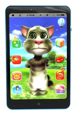 Talking Tom pad
