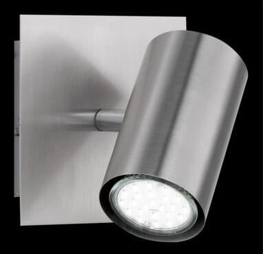 Spotlight For Wall Bracket - Made In Germany