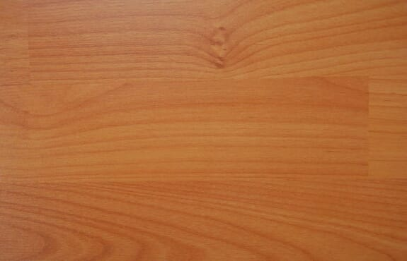 Laminate wooden floors (Cherry)