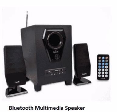 Havit Bluetooth Multimedia Speaker - SF7100BT