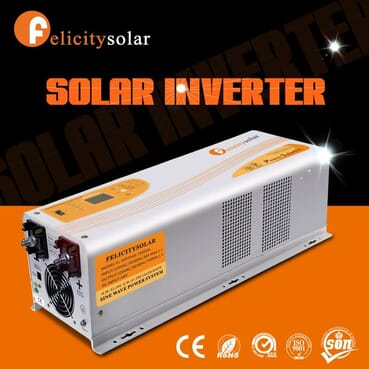 Felicity Solar 7.5 KVA INVERTER