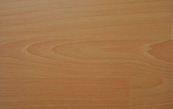 Laminate wooden floors (Louisiana Beech)