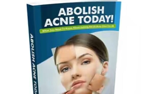 Aborlish acne