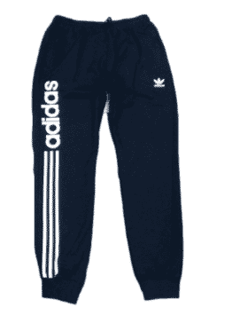 Adidas Men's Laced Joggers
