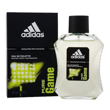 Adidas Pure Game EDT 100ml for Men