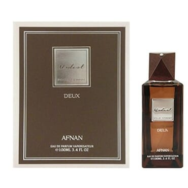 Afnan Modest Deux EDP for Men 100ml