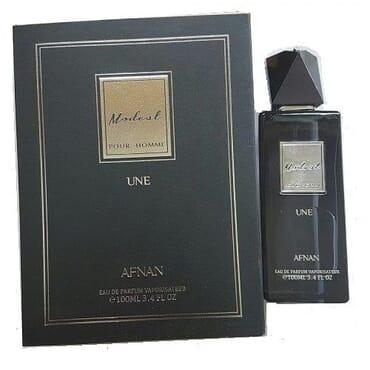 Afnan Modest Une EDP Perfume For Men 100ml