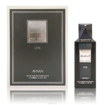 Afnan Modest Une EDP for Men 100ml