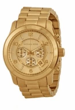 Michael Kors Men's Watch - Gold