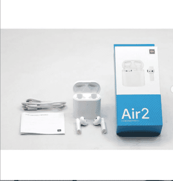 Xiaomi Airdots Pro 2 Air 2 TWS Bluetooth Headset Wireless Earphone