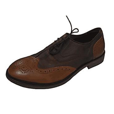ALDO Leather Oxford shoes