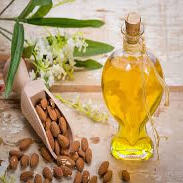 High Quality -Pure Almond Oil