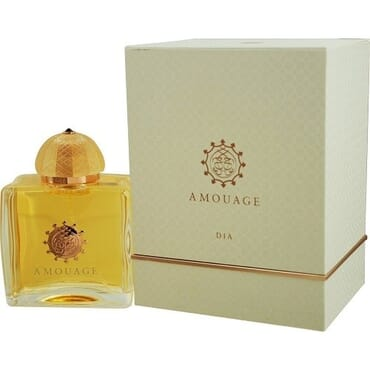 Amouage Dia EDP 100ml Perfume For Women