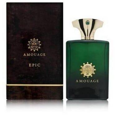 Amouage Epic EDP 100ml Perfume For Men