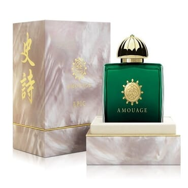 Amouage Epic EDP 100ml Perfume For Women