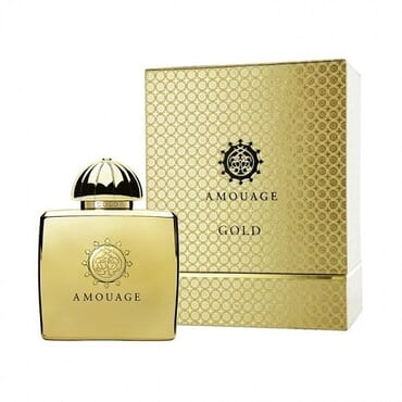 Amouage Gold EDP 100ml For Women