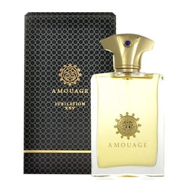 Amouage Jubilation EDP 100ml For Men