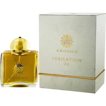 Amouage Jubilation EDP For Women 100ml