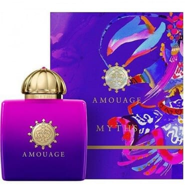 Amouage Myths EDP 100ml Perfume for Women