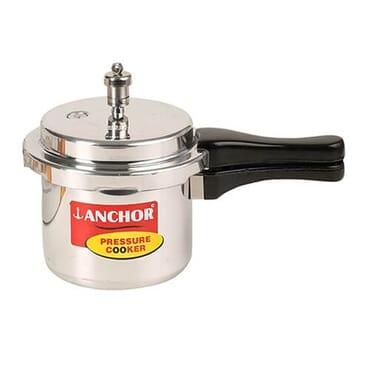 Anchor Anchor Anchor Pressure Cooker | 12 Litres