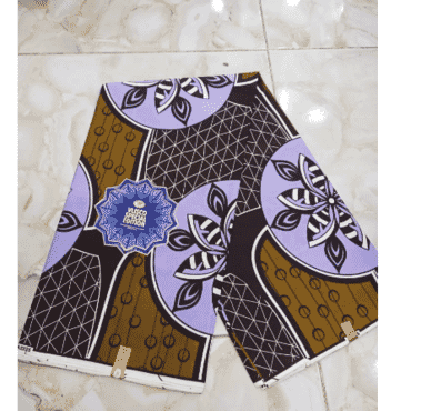 Fashion Ankara DNSAPW-033