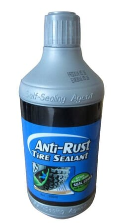 Anti-Rust Tyre Sealant