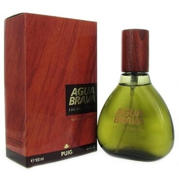 Antonio Puig Agua Brava EDT Perfume For Men 100ml