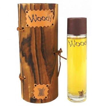 Arabian Oud Woody EDP 100ml Perfume For Men