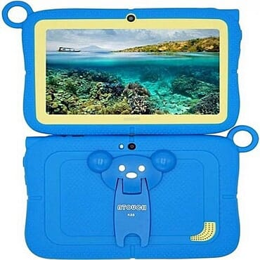 Atouch K88 Kids Tablet -- 1gb Ram - 8gb - Android - Wi-fi - Pink