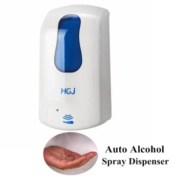 Automatic Dispenser