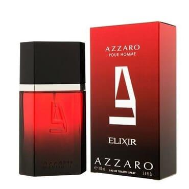Azzaro Elixir Perfume for Men | EDT | 100ml
