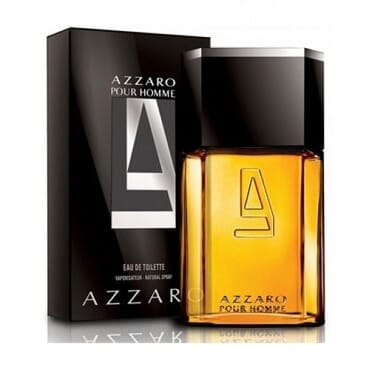 Azzaro Pour Homme EDT 100ml Perfume For Men