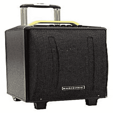 Marcsonic Marcsonic Multi Function Portable Rechargeable Public Address System