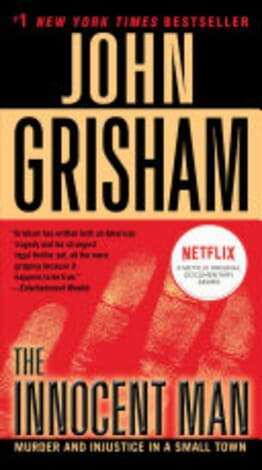 The Innocent Man (ebook) John Grisham