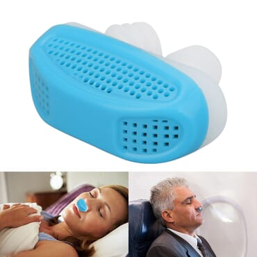 Anti Snore Device: Sleep Aid