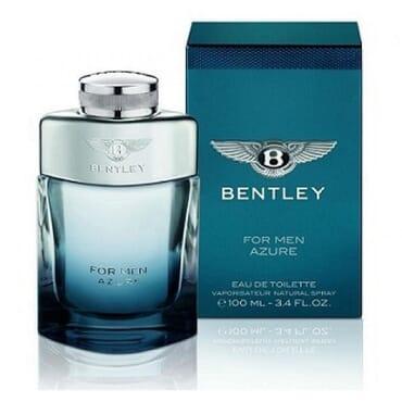 Bentley Azure EDT 100ml Perfume For Men