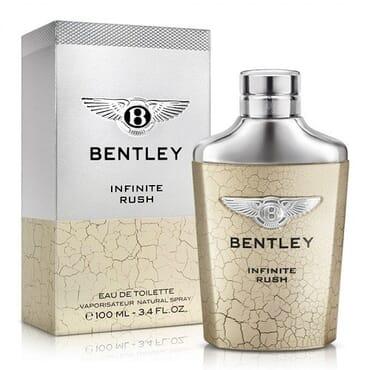 Bentley Infinite Rush EDP 100ml Perfume For Men