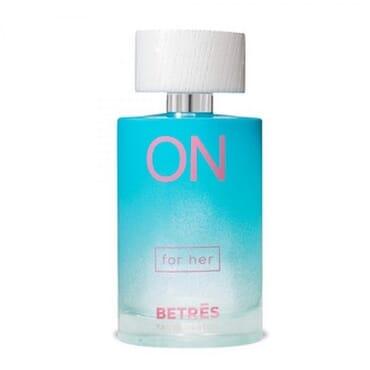 Betres ON Bella EDP Perfume For Women 100ml