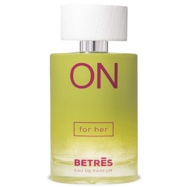 Betres ON Natural EDP Perfume For Women 100ml
