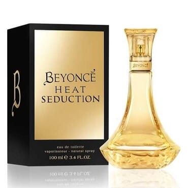Beyonce Heat Seduction EDT Perfume For Women 100ml
