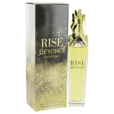 Beyonce Rise EDP For Women 100ml