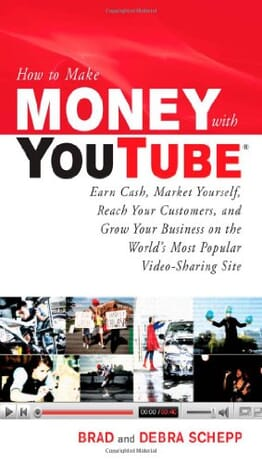 How to Make Money with YouTube (eBook)