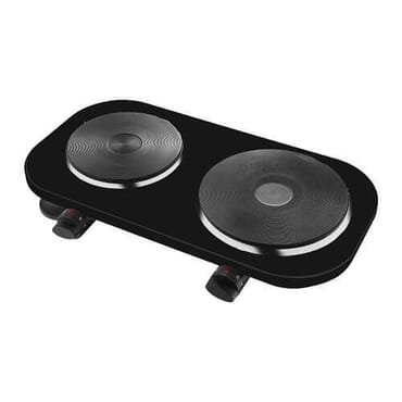 Binatone Binatone Electric Cooking plate ECP-210 | Black
