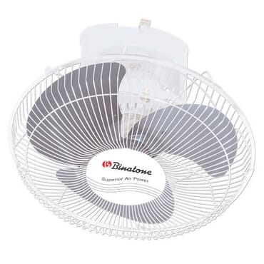 Binatone Binatone Orbit Fan OBF-1640 |16 Inch | 450W