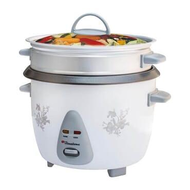 Binatone Binatone Rice Cooker Steamers RCSG-2804   2.8L
